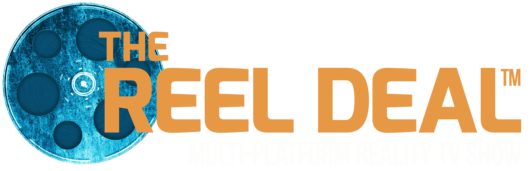 Reel Deal updated logo